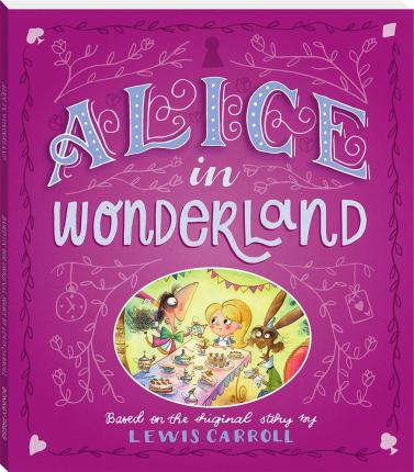 Alice in wonderland | Card Merchant NZ