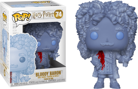 Harry Potter - Bloody Baron pop!