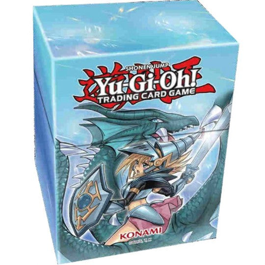 *Pre Order* Yu-Gi-Oh: Dark Magician Girl the Dragon Knight Deck Box | Card Merchant NZ