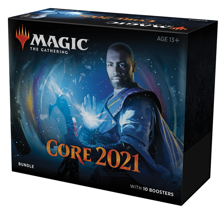 **PRE ORDER** Core Set 2021 Bundle - Release Date: July 27 , 2020 | Card Merchant NZ