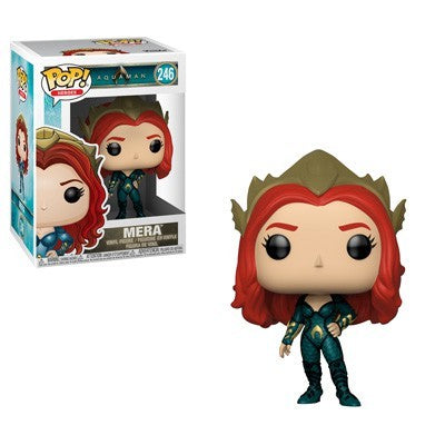 Aquaman - Mera Pop!