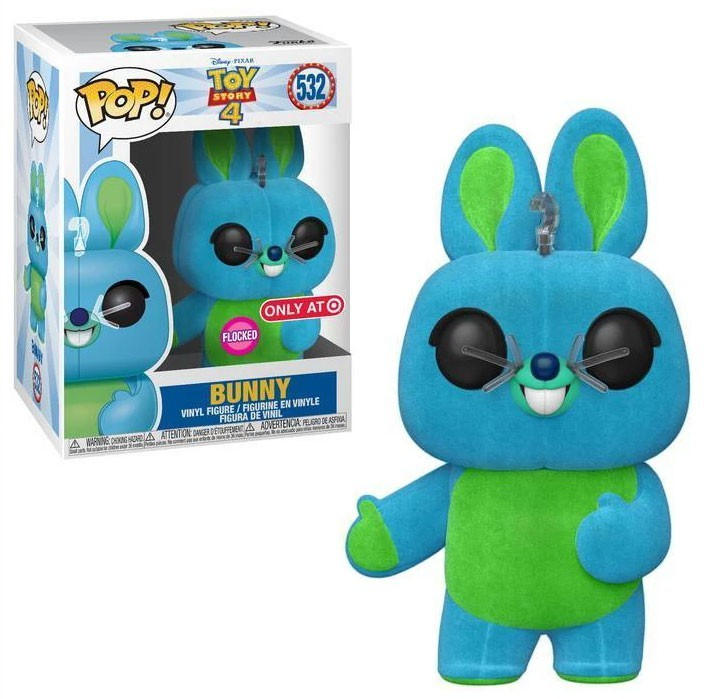 Toy Story 4 - Bunny Pop! 532 | Card Merchant NZ