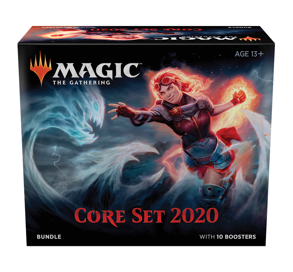 Core Set 2020 Bundle | Card Merchant NZ