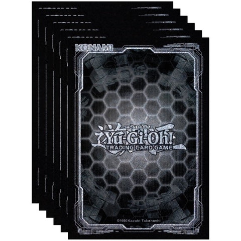 Yu-Gi-Oh! Dark Hex Card Sleeves *PRE ORDER*