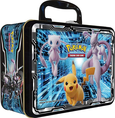 Pokemon Collector Chest