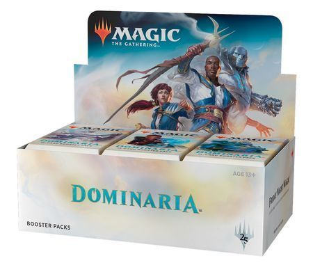 Dominaria Booster Box