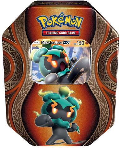 Marshadow GX Tin