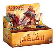 Rivals of Ixalan Booster Box *PRE ORDER*