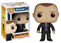 Dr Who - Ninth Doctor Pop! 294