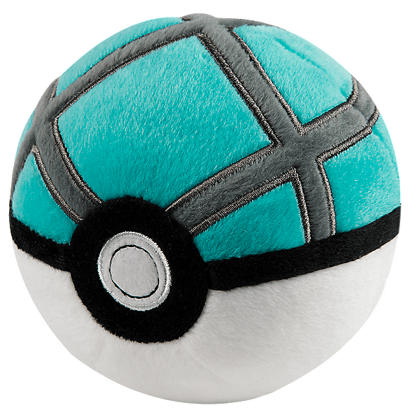 Net Ball Plush - Tomy