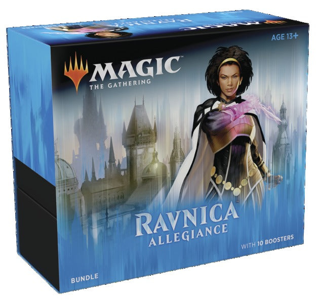 Ravnica Allegiance Bundle | Card Merchant NZ