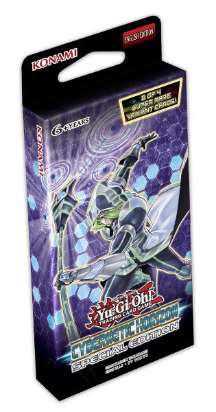 Cybernetic Horizon Special Edition | Card Merchant NZ