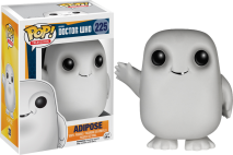 Dr Who - Adipose Pop! 225 | Card Merchant NZ