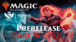 Core Set 2020 Pre-Release Pack | Card Merchant NZ