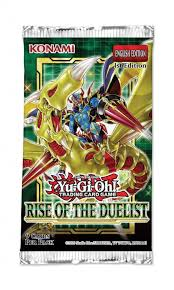 ***PRE ORDER*** Rise of the Duelist booster - Release Date: August 1st 2020 | Card Merchant NZ