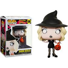 Drag Queen - Sharon Needles Pop!