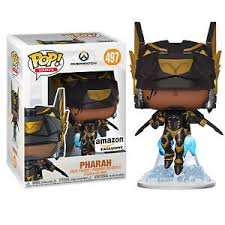 Overwatch - Phara Pop! 497