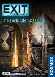 Exit The Game - Forbidden Castle