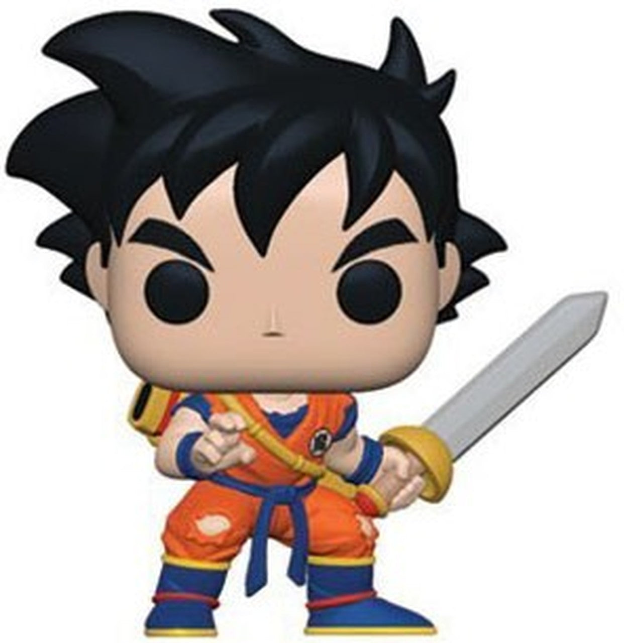 Dragon Ball Z - Young Gohan (w/Sword) Pop! 621 | Card Merchant NZ