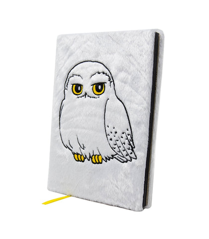 Harry Potter: Hedwig Premium A5 Notebook