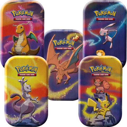 Kanto Power Tins