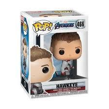 Avengers End Game - Hawkeye Pop! 466 | Card Merchant NZ