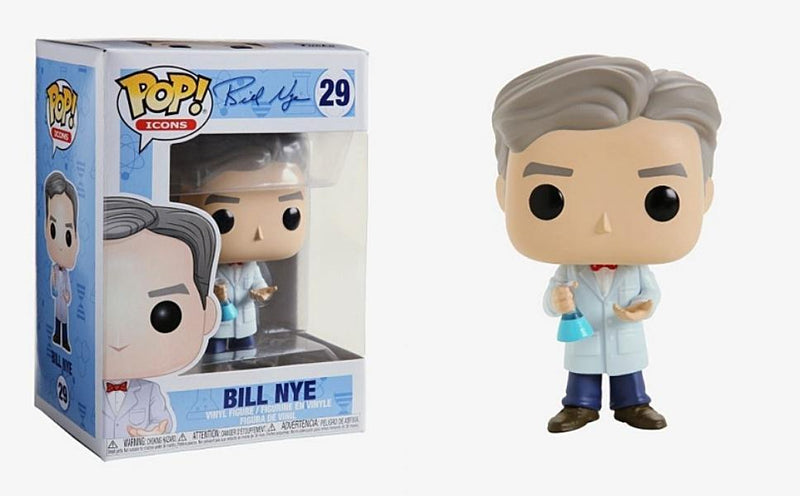 Pop Icons - Bill Nye Pop! 29