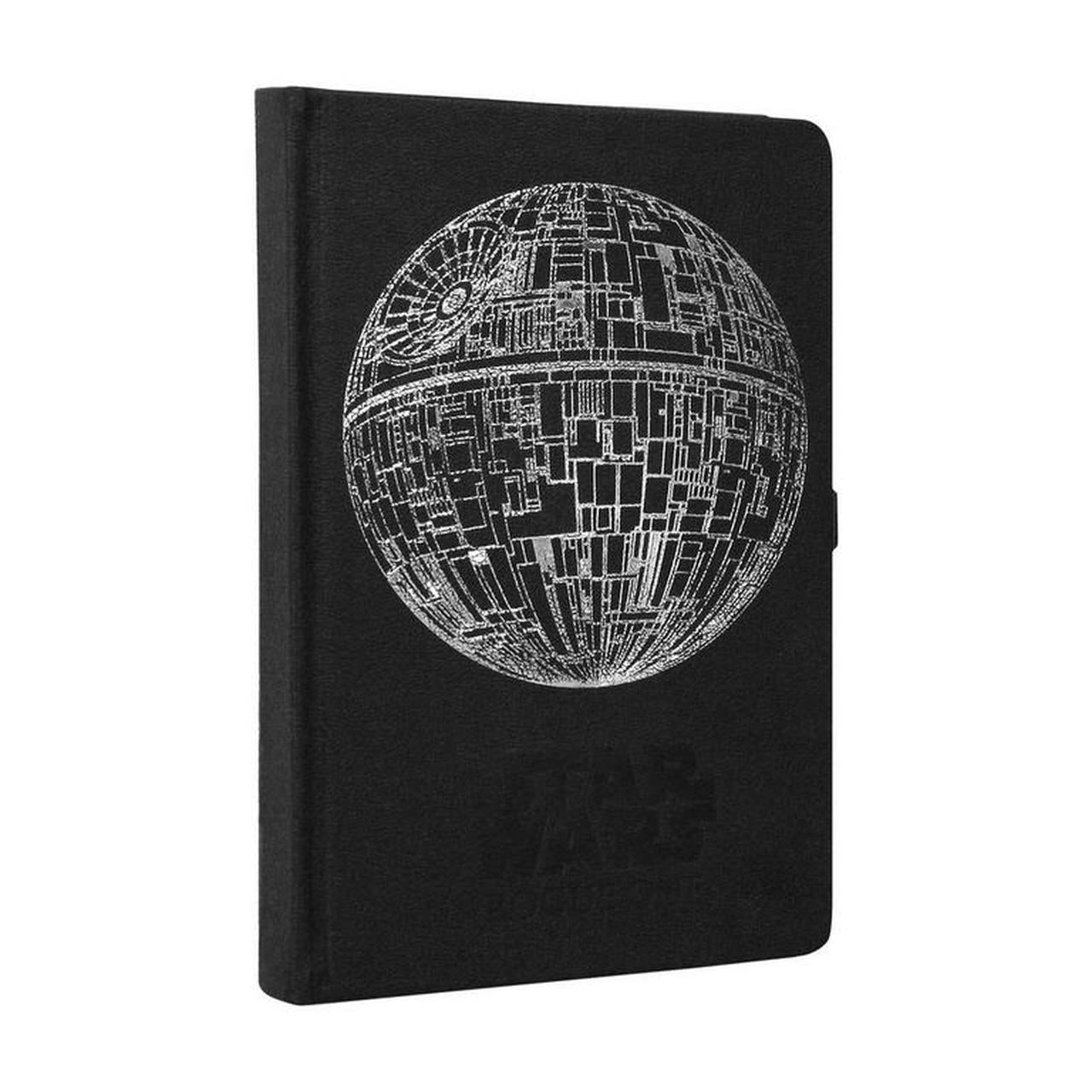 Star Wars: Death Star Premium A5 Notebook | Card Merchant NZ