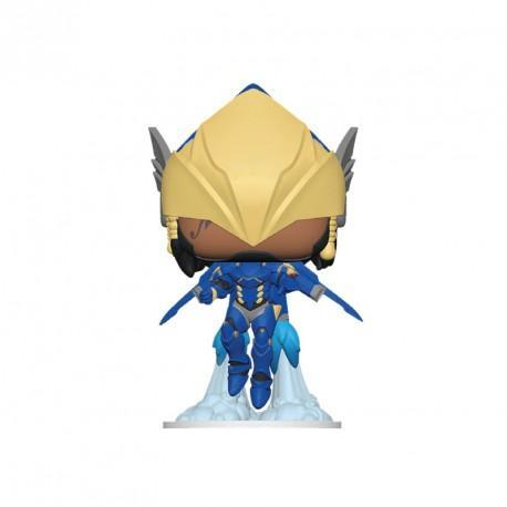 Overwatch - Pharah (Victory Pose) Pop! 494 | Card Merchant NZ