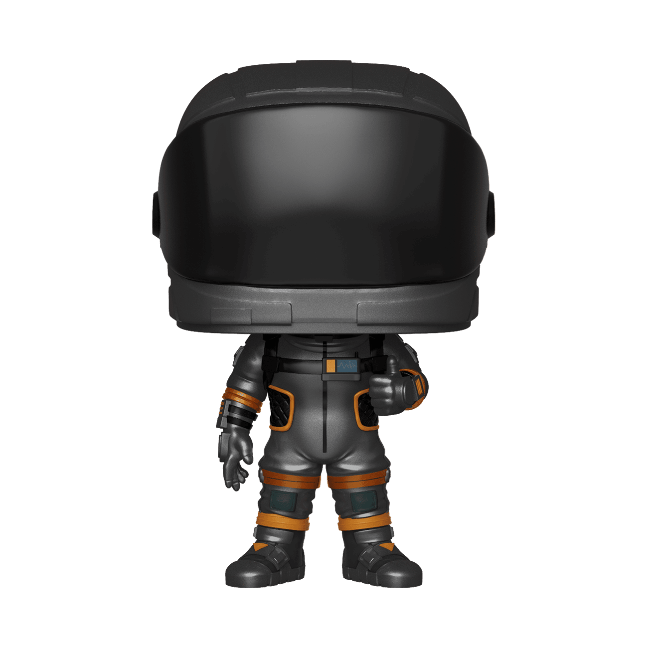 NYCC Fortnite - Dark Voyager (Metallic & Glow) Pop! 442 | Card Merchant NZ
