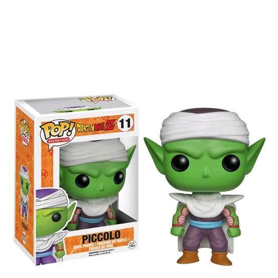 Dragon Ball Z - Piccolo Pop! 11 | Card Merchant NZ