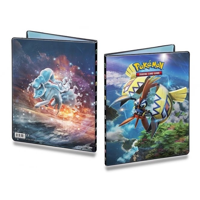 Guardians Rising 9-Pocket Folder