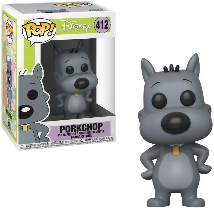Doug - Porkchop Pop! 412 | Card Merchant NZ