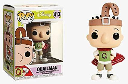 Quailman Pop! | Card Merchant NZ