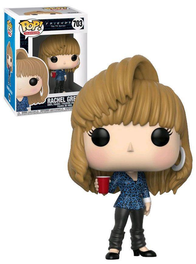 FRIENDS - Rachel Green Pop! 703 | Card Merchant NZ