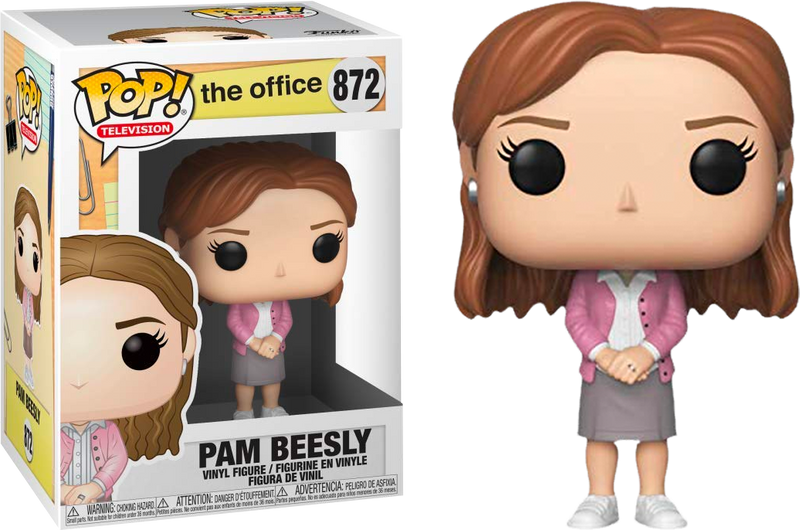 The Office - Pam Beesley Pop! 872