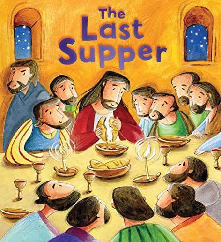 The Last Supper | Card Merchant NZ