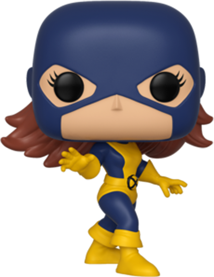 Marvel 80th Anniversary - Marvel Girl (First Appearance) Pop! 503 | Card Merchant NZ