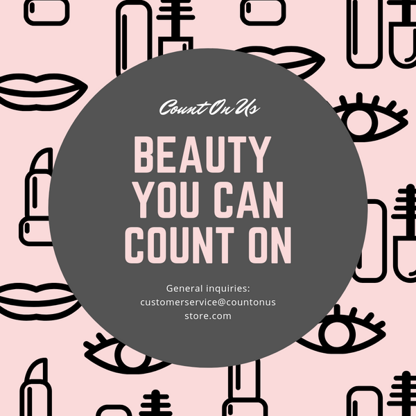 Count On Us Beauty And Skincare Store - Canada
