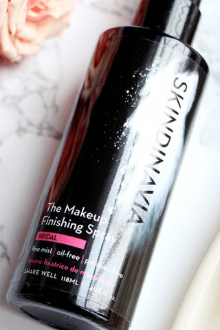 Skindinavia Makeup Setting Spray Bridal - Count On Us Canada
