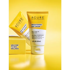 Acure Brightening Day Cream - Count On Us