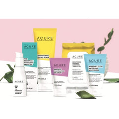 Acure Radically Rejuvenating Serum Stick - Acure