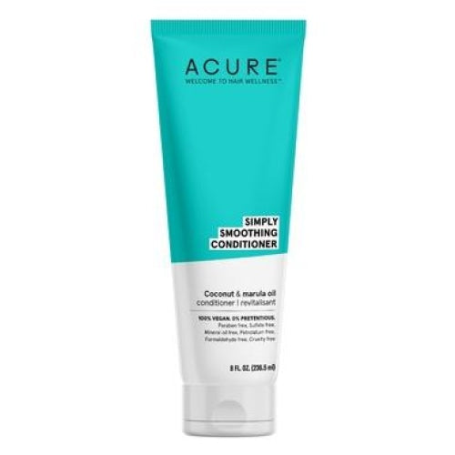 ACURE Simply Smoothing Conditioner - Coconut