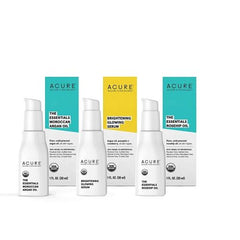 ACURE The Essentials Marula Oil - Acure Organics