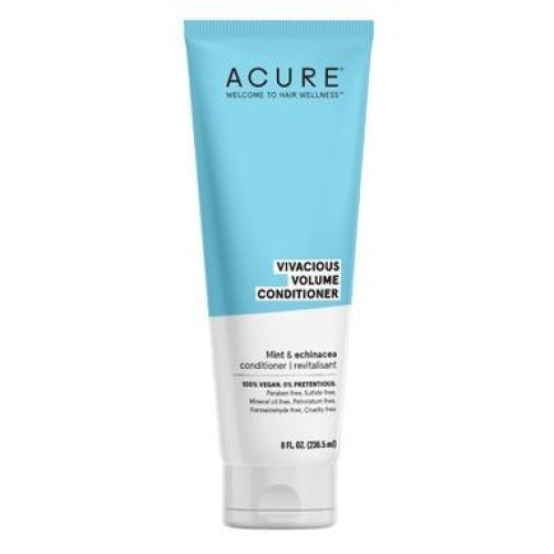 ACURE Vivacious Volume Conditioner - Peppermint - Acure
