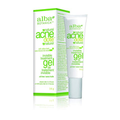 Alba Botanica Acnedote Invisible Treatment Gel 14g - Skincare
