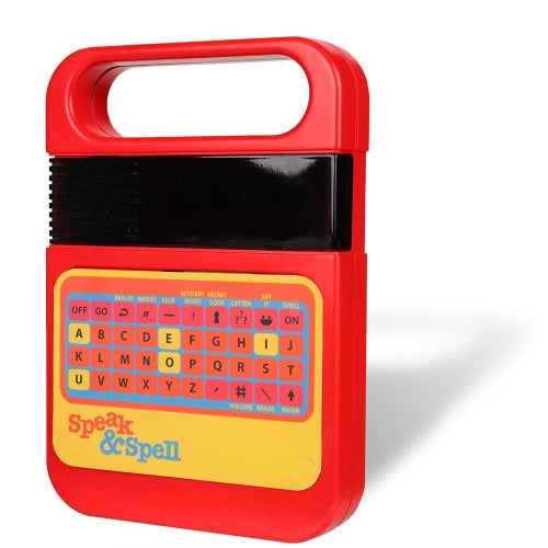 Basic Fun Speak and Spell Electronic Game