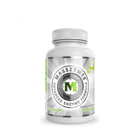 biOptimizers MassZymes Advanced Digestive Enzyme Formula