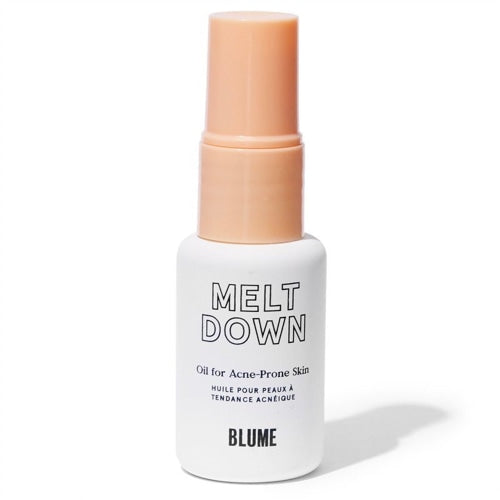 Blume Meltdown Acne Oil (15mL)