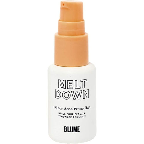 Blume Meltdown Acne Oil (30mL)